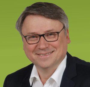 Detlev Lange